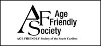Age Friendly Society of the South Cariboo logo