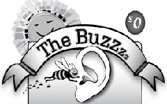 The Buzz newsletter